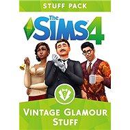 The Sims 4 Staré časy (PC) DIGITAL - Herní doplněk