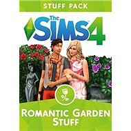The Sims 4 Romantická zahrada (PC) DIGITAL