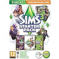 The Sims 3 StartovacĂ balĂÄŤek (PC) DIGITAL