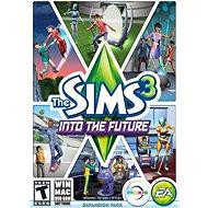 The Sims 3 Do budoucnosti (PC) DIGITAL - Herní doplněk