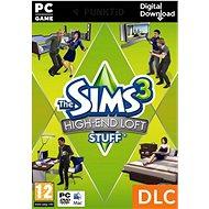The Sims 3: Luxusní bydlení (PC) DIGITAL - Hra pro PC