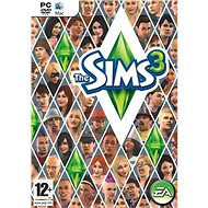 The Sims 3 (PC) DIGITAL - Hra pro PC