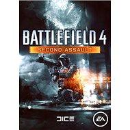 Battlefield 4 Second Assault (PC) DIGITAL