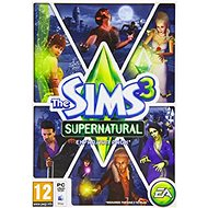 The Sims 3 Obludárium (PC) DIGITAL - Hra pro PC