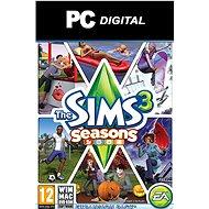 The Sims 3 RoÄŤnĂ obdobĂ (PC) DIGITAL
