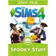 The Sims 4 Strašidelné věcičky (kolekce) (PC) DIGITAL - Hra pro PC