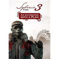 Syberia 3 - An Automaton with a plan (PC/MAC) DIGITAL - Hra pro PC