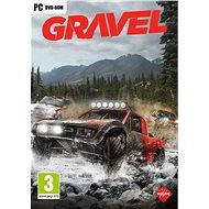Gravel (PC) DIGITAL - Hra na PC