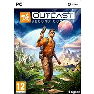 Outcast - Second Contact (PC) DIGITAL