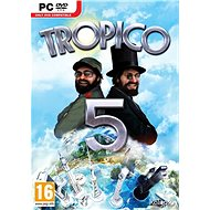 Tropico 5 (PC) DIGITAL