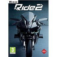 Ride 2 (PC) DIGITAL