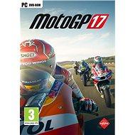 MotoGP 17 (PC) DIGITAL - Hra na PC