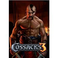Cossacks 3 (PC) DIGITAL - Hra pro PC