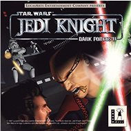 STAR WARS Jedi Knight: Dark Forces II (PC) DIGITAL - Hra pro PC