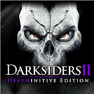Darksiders II: Deathinitive Edition (PC) DIGITAL - Hra pro PC