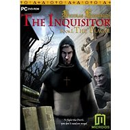 Nicolas Eymerich - The Inquisitor - Book I: The Plague (PC/MAC) DIGITAL - Hra na PC