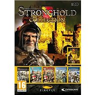 Stronghold Collection (PC) DIGITAL - Hra pro PC