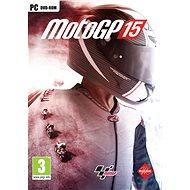 MotoGP 15 (PC) DIGITAL - Hra pro PC