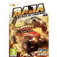 BAJA: Edge of Control HD (PC/MAC/LX) DIGITAL - Hra pro PC