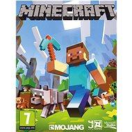 Minecraft (PC) DIGITAL - Hra pro PC
