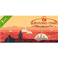 Surviving Mars - Deluxe Upgrade Pack (PC/MAC/LX) DIGITAL - Hra pro PC