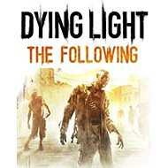 Dying Light: The Following (PC) DIGITAL - Hra na PC