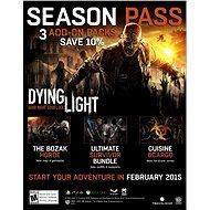 Dying Light - Season Pass (PC) DIGITAL - Herní doplněk