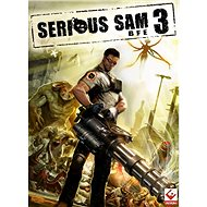 Serious Sam 3: BFE (PC) DIGITAL - PC Game