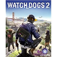 Watch Dogs 2 (PC) DIGITAL