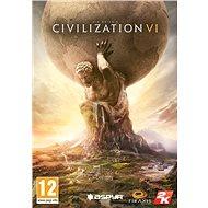 Sid Meiers Civilization VI (MAC) DIGITAL - Hra pro PC