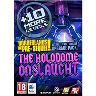 Borderlands The Pre-Sequel - Ultimate Vault Hunter Upgrade Pack: The Holodome Onslaught DLC (MAC) DI - Hra pro PC
