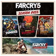 Far Cry 5 - Season Pass (PC) DIGITAL