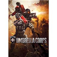 Umbrella Corps / Biohazard Umbrella Corps (PC) DIGITAL - Hra pro PC