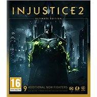 Injustice 2 Ultimate Edition (PC) DIGITAL