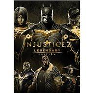 Hra na PC Injustice 2 Legendary Edition (PC) DIGITAL