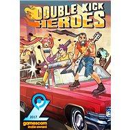 Double Kick Heroes (PC/MAC) DIGITAL - Hra na PC