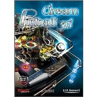 Dream Pinball 3D (PC) DIGITAL - Hra na PC
