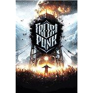 Frostpunk (PC)  DIGITAL - Hra pro PC