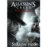 Assassin's Creed Syndicate Season Pass (PC) DIGITAL
