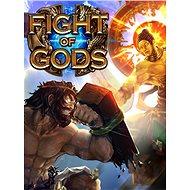 Fight of Gods (PC) DIGITAL - Hra pro PC