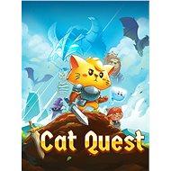Cat Quest (PC) DIGITAL - Hra pro PC