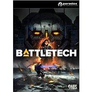 BATTLETECH Digital Deluxe Content  (PC/MAC) DIGITAL - Hra pro PC