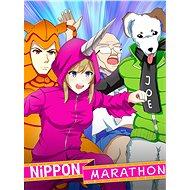 Nippon Marathon (PC/MAC) DIGITAL EARLY ACCESS - Hra pro PC