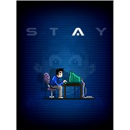 STAY (PC) DIGITAL - Hra pro PC