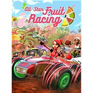All-Star Fruit Racing (PC) DIGITAL - Hra pro PC
