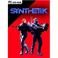 SYNTHETIK  (PC) DIGITAL - Hra na PC