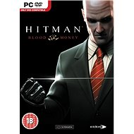 Hitman: Blood Money (PC) DIGITAL - Hra na PC