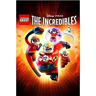 LEGO The Incredibles (PC) DIGITAL