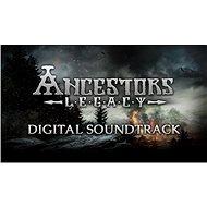 Ancestors Legacy Digital Soundtrack (PC) DIGITAL - Hra na PC
