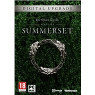 The Elder Scrolls Online - Summerset Upgrade (PC/MAC) DIGITAL - Herní doplněk
